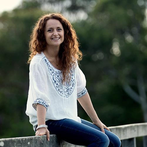 Dr Lauren Tober
