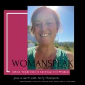 WomanSpeak with Suzy Champion